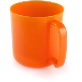 GSI Cascadian juomapullo , oranssi
